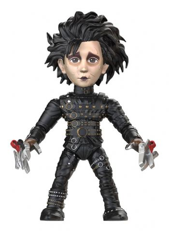 The Loyal Subjects Edward Scissorhands Suburbia Action Figure